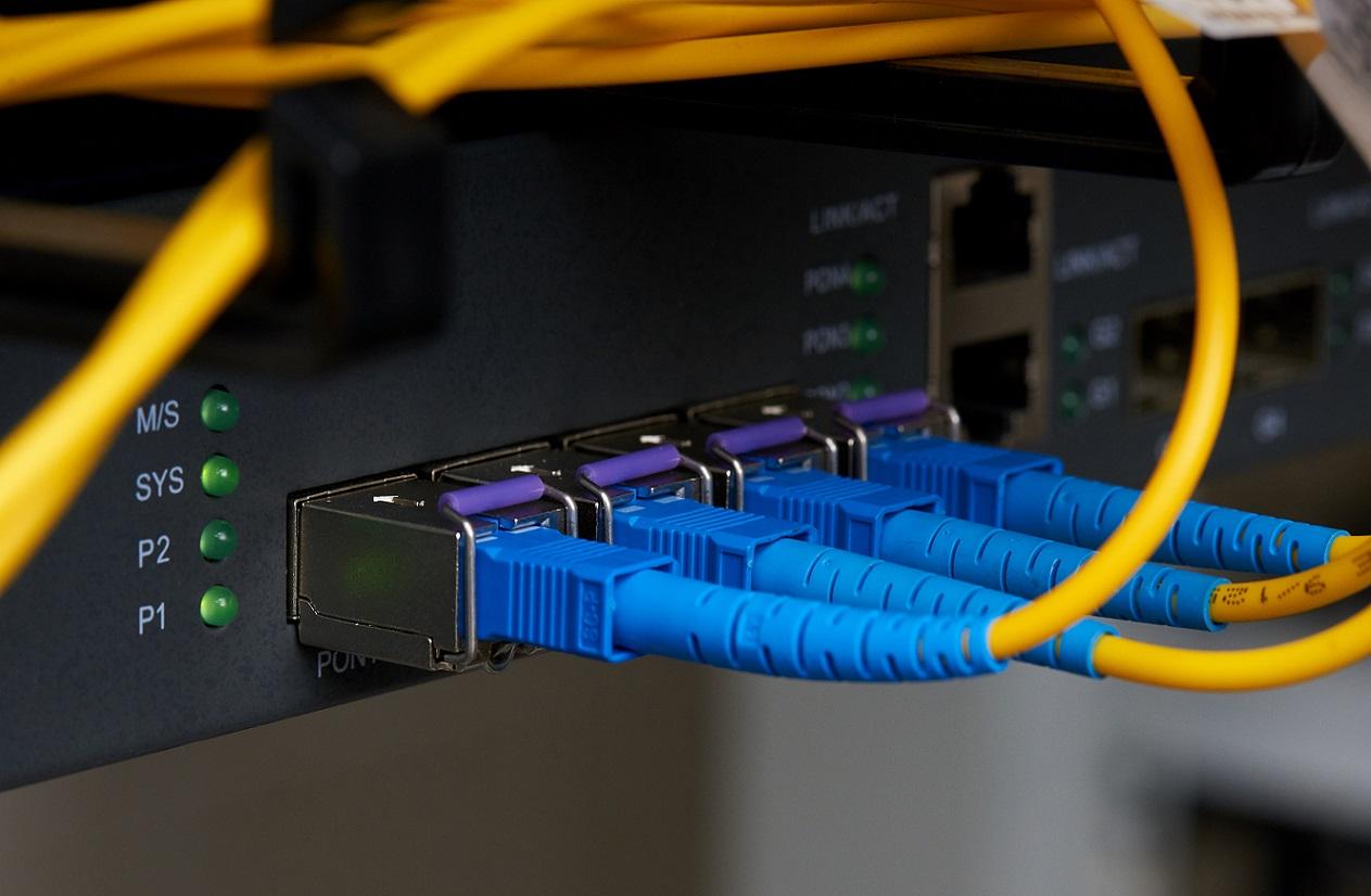 Data Center - Czym jest nowoczesne Centrum Danych?