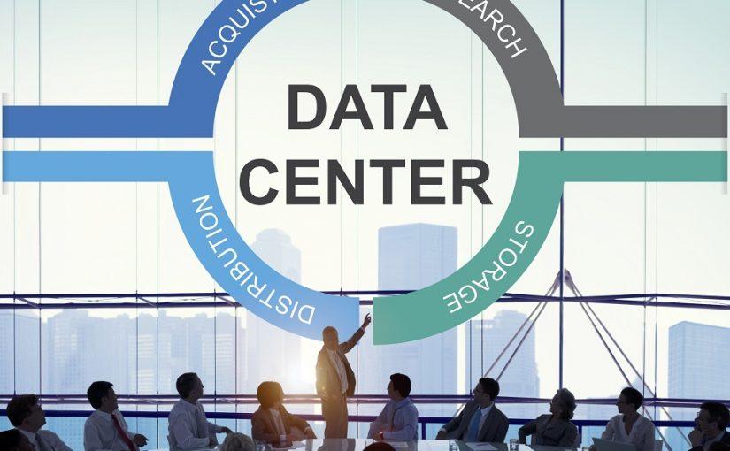 Data Center – Czym jest nowoczesne Centrum Danych?