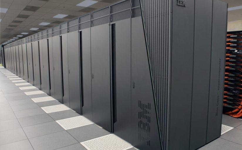 Czy maszyna wirtualna od NSIX Data center to zwykły VPS?