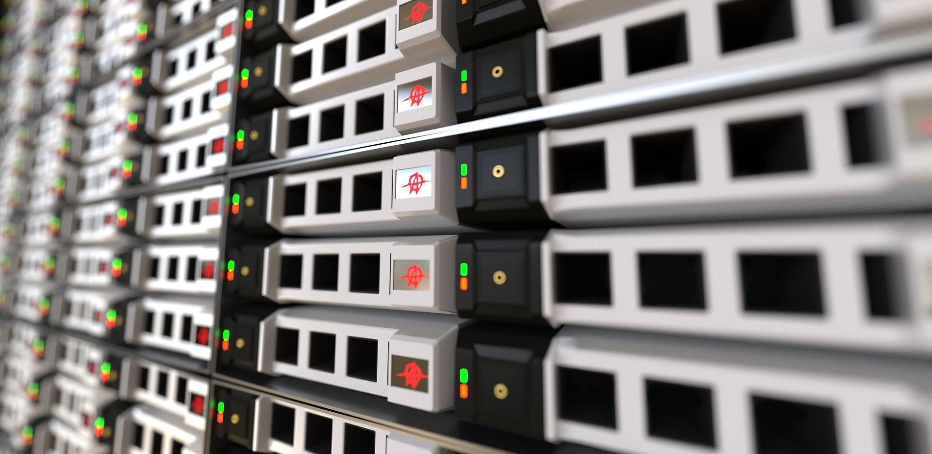 Serwery wirtualne NSIX Data Center