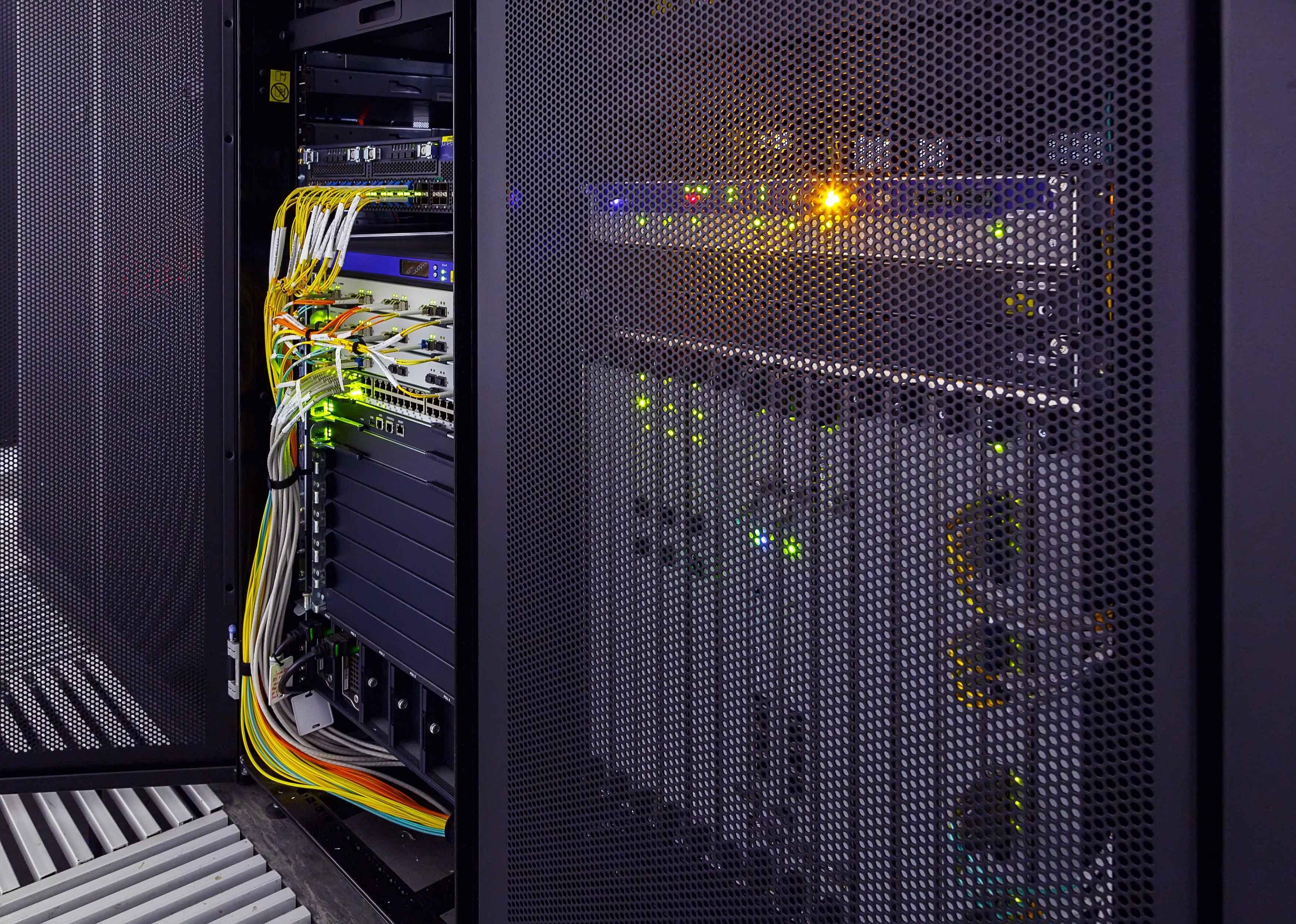 Czym zajmuje się Data Center?