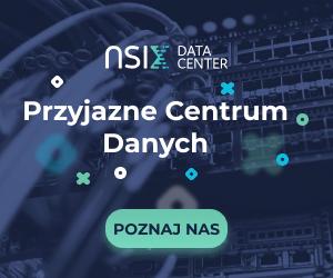 Przyjazne Centrum Danych NSIX